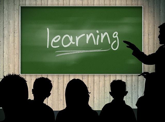 učení žáků