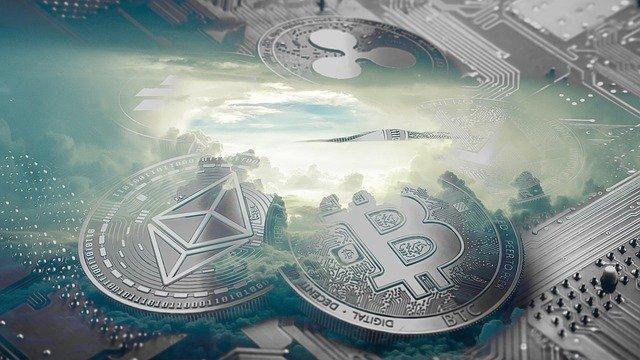 technologie měny